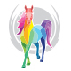 Gallant Horse Logo - GraphicRiver Item for Sale
