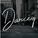 Darcey Oliver Signature Font - GraphicRiver Item for Sale