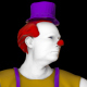 Clown Funny Walk  - VideoHive Item for Sale