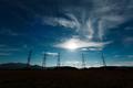 voltage power lines - PhotoDune Item for Sale