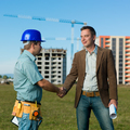 real estate development - PhotoDune Item for Sale