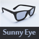 Sunny Eye Glass