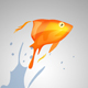 The jumping fish - GraphicRiver Item for Sale