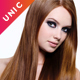 Hair Color Change Action - GraphicRiver Item for Sale