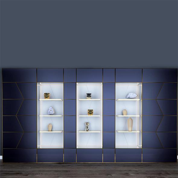 Zenit - Cortezari - 3DOcean Item for Sale
