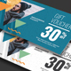 Gift Voucher - GraphicRiver Item for Sale