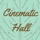 Cinematic-hall