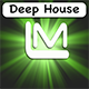 Beautiful Inspiring Deep House Background