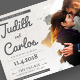 Save the Date Post Card - GraphicRiver Item for Sale