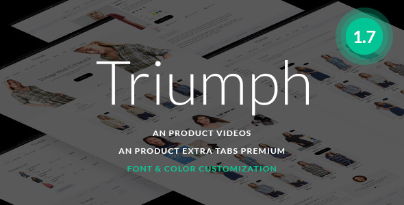 Triumph Fashion Store