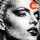 10 HDR Black & White Photoshop Action