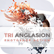 Trianglasion | PS Action - GraphicRiver Item for Sale