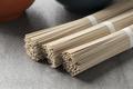 Japanese raw soba noodles - PhotoDune Item for Sale