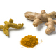 Fresh, dried and powder turmeric - PhotoDune Item for Sale