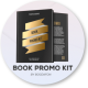 Book Promo Kit - VideoHive Item for Sale