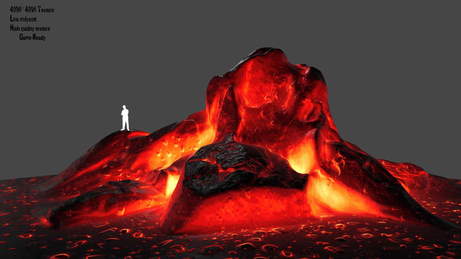 lava rocks 1