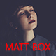 MATT BOX Photoshop Action