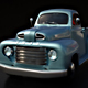 Ford Pickup/Truck 1950