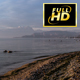 Quiet Sunset Lake - VideoHive Item for Sale