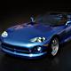 Dodge Viper - 3DOcean Item for Sale