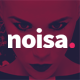 Noisa - Music Producers, Bands & Events Theme for WordPress - ThemeForest Item for Sale