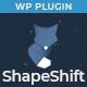 Cryptocurrency exchange - ShapeShift - WordPress Plugin