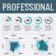 Infographic Elements (Simple, Professional, Business) - GraphicRiver Item for Sale