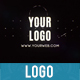 Short Glitch Logo - VideoHive Item for Sale