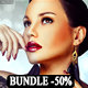 Effects  Photoshop Action Bundle - GraphicRiver Item for Sale