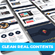 Documentation, Help File, Read Me and Instructional Template with Real Contents vol 1.0 - GraphicRiver Item for Sale