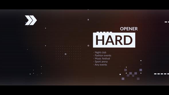 Hard Opener