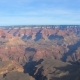 Pan Shot Right To Left Of Grand Canyon National Park On Colorado River Arizona - VideoHive Item for Sale