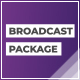 Broadcast Motion Pack - VideoHive Item for Sale