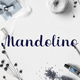 Mandolino Font - GraphicRiver Item for Sale