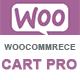 WooCommerce Cart Pro - Sidebar Cart