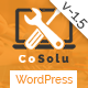 CoSolu | Multipurpose Servicing and Repairing WordPress Theme - ThemeForest Item for Sale