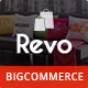 Revo - Multipurpose Stencil Responsive BigCommerce Theme - ThemeForest Item for Sale