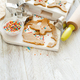 Cooking cookies with  cookie cutters - PhotoDune Item for Sale