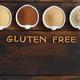 Gluten free grains - PhotoDune Item for Sale