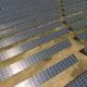 Industrial Solar Panel Units Desert Environment Producing Renewable Energy - VideoHive Item for Sale