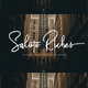 Salute Riches - Handwritten Font - GraphicRiver Item for Sale