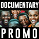 Documentary Promo - VideoHive Item for Sale