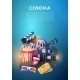 Movie Elements Set - GraphicRiver Item for Sale