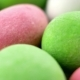 Multicolored Candy Peanuts Similar To Easter Eggs - VideoHive Item for Sale