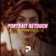 16 Portrait Retouching Lightroom Presets