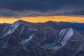 Sunrise in Fagaras Mountains - PhotoDune Item for Sale