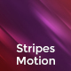 Stripes Motion Backgrounds - GraphicRiver Item for Sale