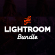 130+ Lightroom Presets Bundle - GraphicRiver Item for Sale