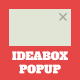 Ideabox Popup - Popup Survey/Review, Slider, Step Form