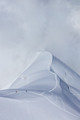 Climbers on the Mont Blanc massif, France - PhotoDune Item for Sale